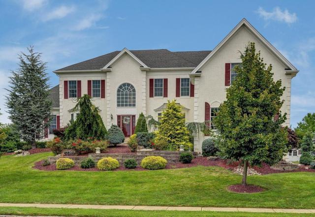 1 Hopkinson Court, Marlboro, NJ 07746 (MLS #21631480) :: The Dekanski Home Selling Team