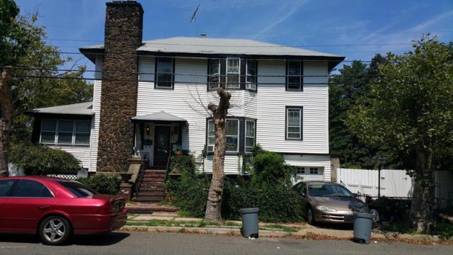 201 Park Avenue, Keansburg, NJ 07734 (MLS #21631565) :: The Dekanski Home Selling Team
