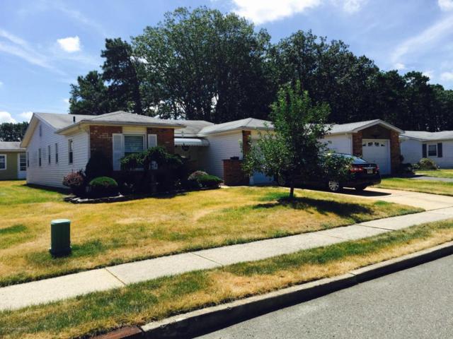 116 Courtshire Drive, Brick, NJ 08723 (MLS #21632498) :: The Dekanski Home Selling Team