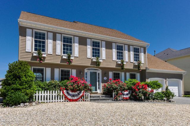 707 Fairview Lane, Forked River, NJ 08731 (MLS #21632511) :: The Dekanski Home Selling Team