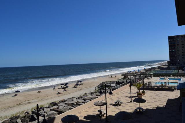 55 Ocean Avenue 3J, Monmouth Beach, NJ 07750 (MLS #21634239) :: The Dekanski Home Selling Team