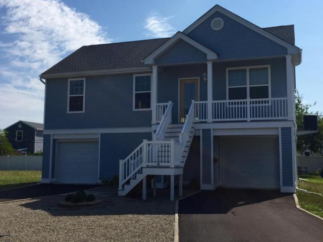 115 Ceylon Avenue, Seaside Heights, NJ 08751 (MLS #21635267) :: The Dekanski Home Selling Team