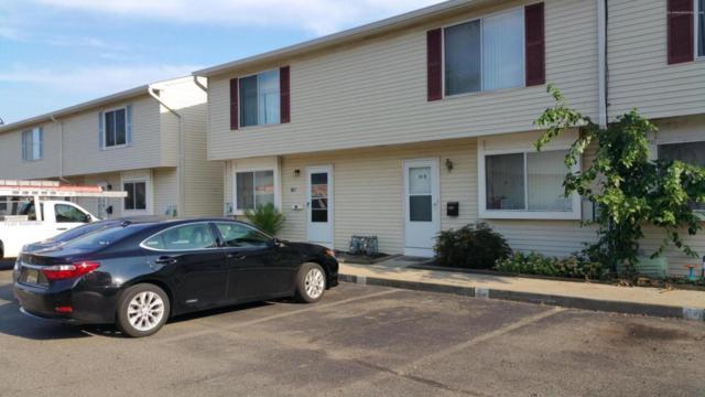 81f Carr Avenue 81F, Keansburg, NJ 07734 (MLS #21635282) :: The Dekanski Home Selling Team