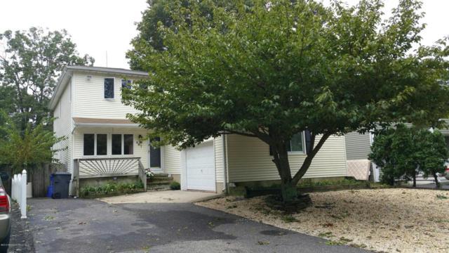 607 Burtis Street, Brick, NJ 08723 (MLS #21638608) :: The Dekanski Home Selling Team
