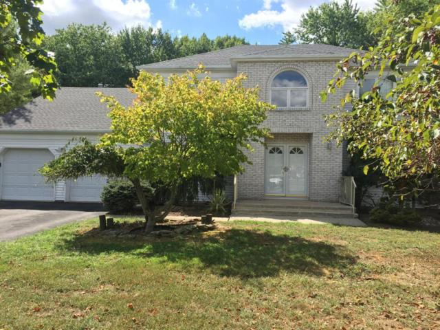 8 Erte Place, Marlboro, NJ 07746 (MLS #21638857) :: The Dekanski Home Selling Team
