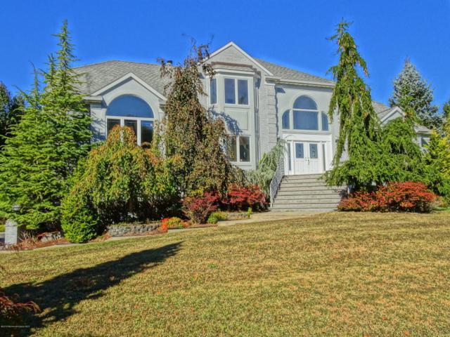 111 Valesi Drive, Morganville, NJ 07751 (MLS #21639801) :: The Dekanski Home Selling Team
