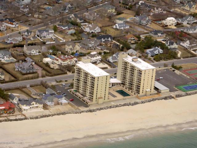 45 Ocean Avenue 2E, Monmouth Beach, NJ 07750 (MLS #21640972) :: The Dekanski Home Selling Team