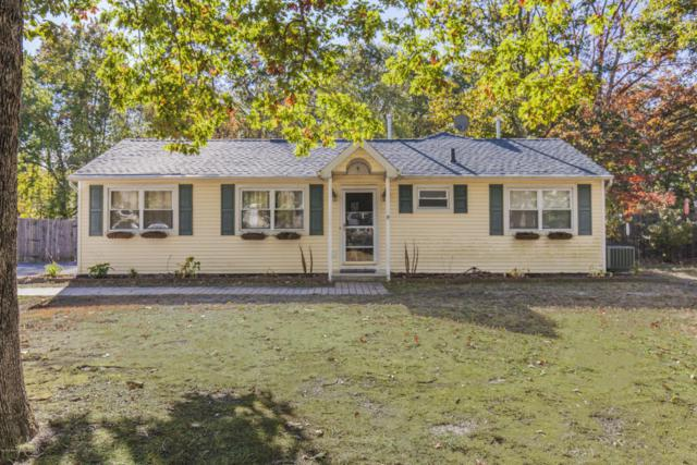 5 Brookside Drive, Howell, NJ 07731 (MLS #21641579) :: The Dekanski Home Selling Team