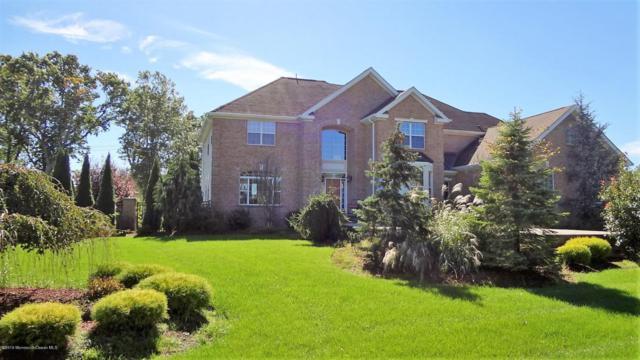 287 Bry Avenue, Howell, NJ 07731 (MLS #21641679) :: The Dekanski Home Selling Team