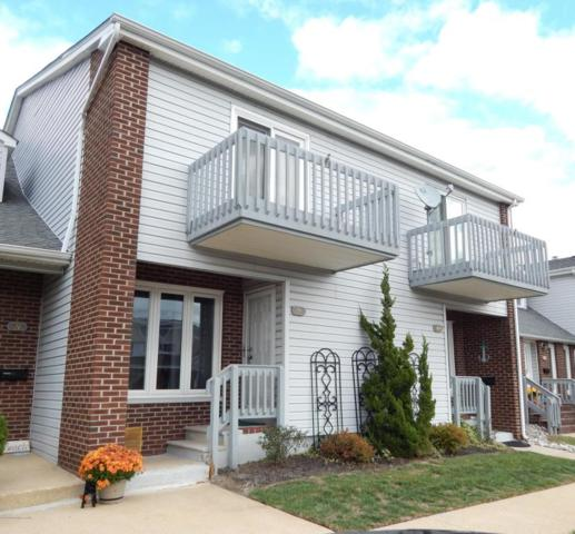 25 Meadow Avenue #9, Monmouth Beach, NJ 07750 (MLS #21641877) :: The Dekanski Home Selling Team