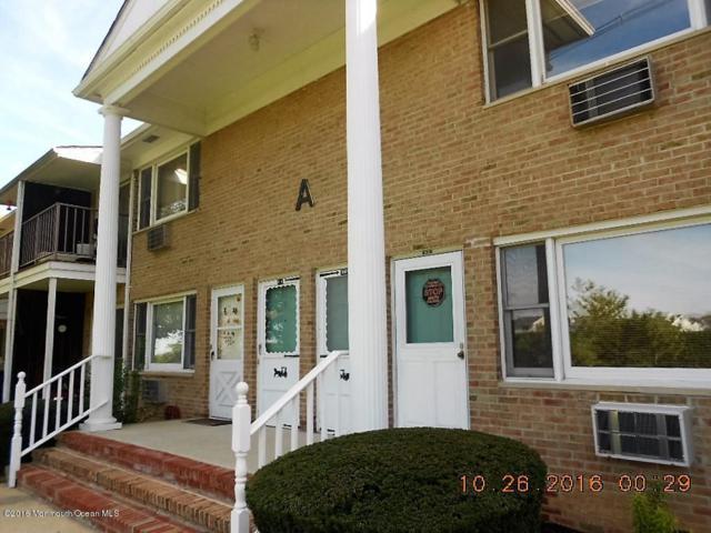324 Shore Drive A6, Highlands, NJ 07732 (MLS #21642149) :: The Dekanski Home Selling Team