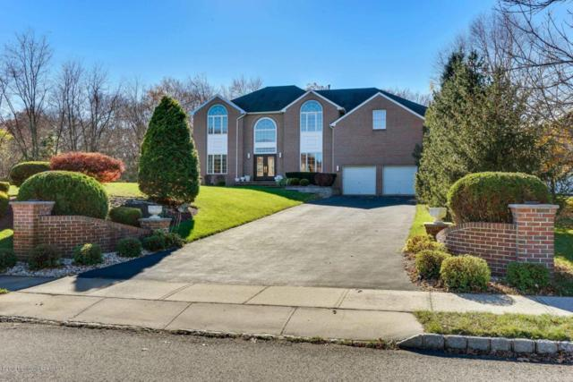 56 Overlook Drive, Jackson, NJ 08527 (MLS #21642547) :: The Dekanski Home Selling Team