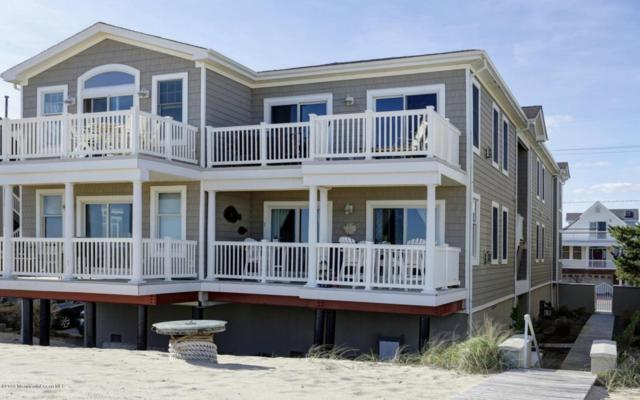 239 Beach Front Road #4, Manasquan, NJ 08736 (MLS #21642969) :: The Dekanski Home Selling Team