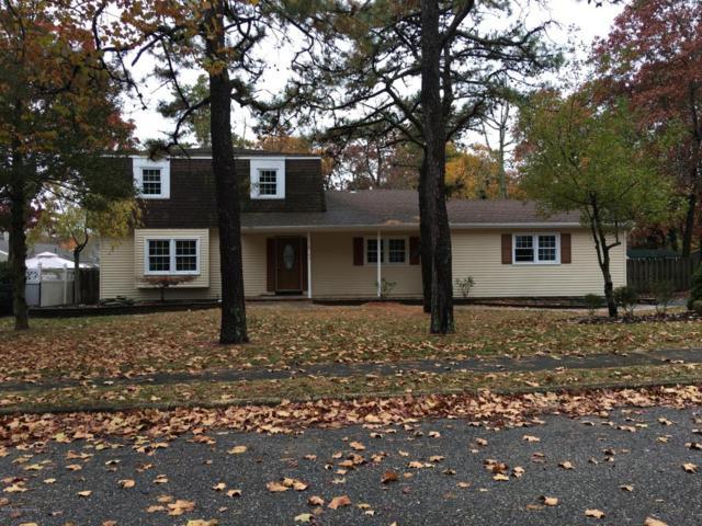 47 Dorchester Drive, Toms River, NJ 08753 (MLS #21643143) :: The Dekanski Home Selling Team