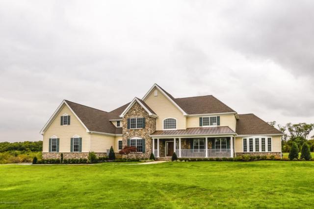 3 Cook Court, Millstone, NJ 08535 (MLS #21643175) :: The Dekanski Home Selling Team