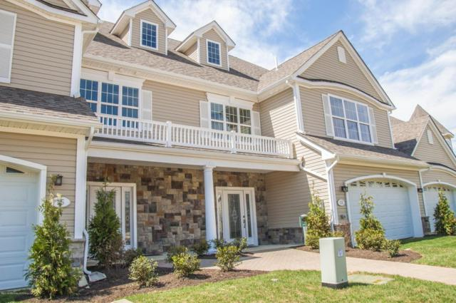 43 Abbey Road, Tinton Falls, NJ 07753 (MLS #21644021) :: The Dekanski Home Selling Team