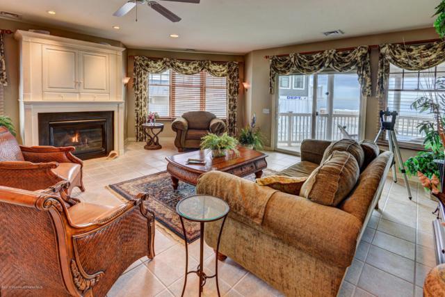 209 Beach Front Road #2, Manasquan, NJ 08736 (MLS #21644604) :: The Dekanski Home Selling Team