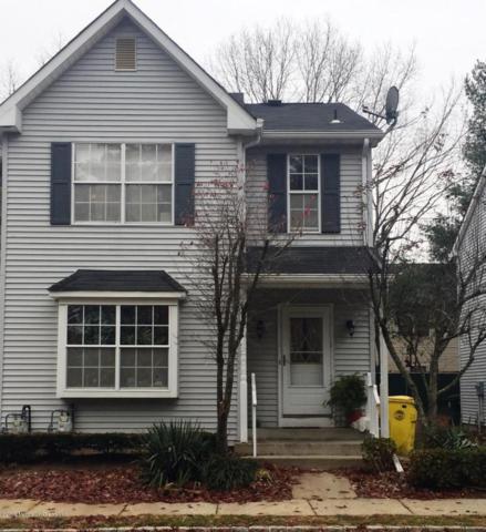582 Davids Court, Lakewood, NJ 08701 (MLS #21645156) :: The Dekanski Home Selling Team