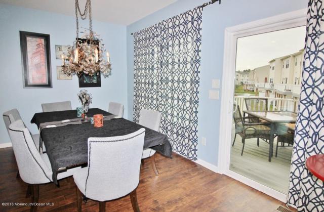 4 Jake Drive, Tinton Falls, NJ 07712 (MLS #21645397) :: The Dekanski Home Selling Team