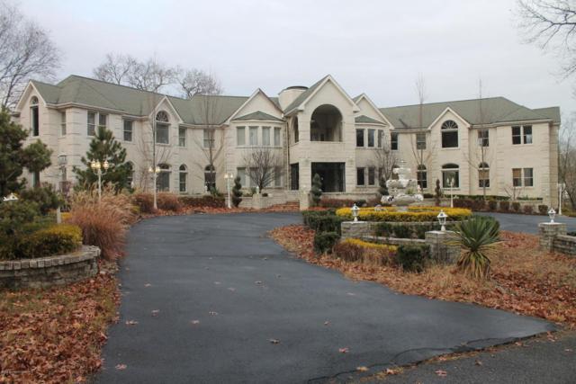 7 Walden Court, Manalapan, NJ 07726 (MLS #21645507) :: The Dekanski Home Selling Team