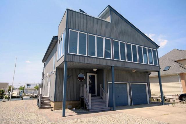 112 Clifton Road, Barnegat, NJ 08005 (MLS #21645773) :: The Dekanski Home Selling Team
