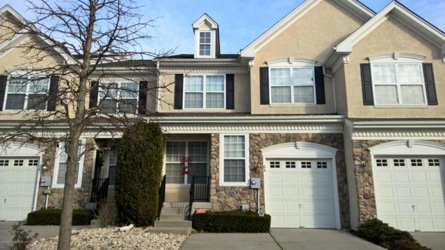 64 Brookfield Drive, Jackson, NJ 08527 (MLS #21645892) :: The Dekanski Home Selling Team