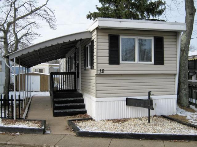 12 Avenue B, Hazlet, NJ 07730 (MLS #21646341) :: The Dekanski Home Selling Team