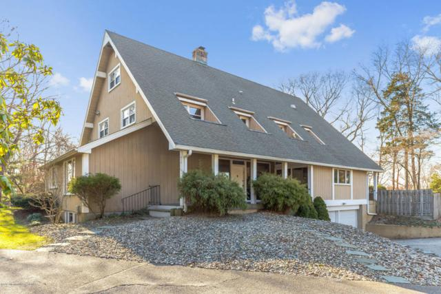 512 Eagle Point Drive, Toms River, NJ 08753 (MLS #21700147) :: The Dekanski Home Selling Team