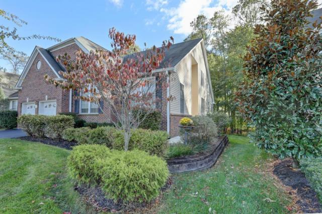 31 Hulsart Court, Marlboro, NJ 07746 (MLS #21700321) :: The Dekanski Home Selling Team