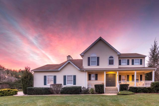 7 Assunpink Trail, Freehold, NJ 07728 (MLS #21700337) :: The Dekanski Home Selling Team