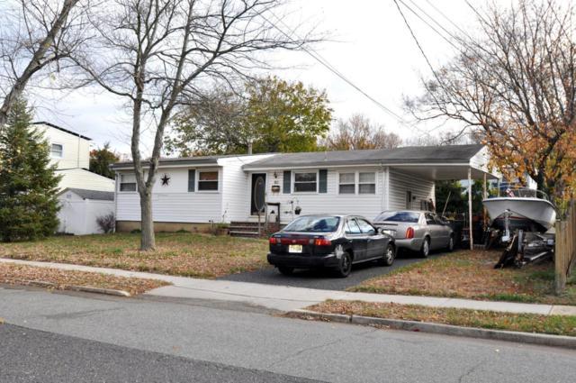 60 Cornell Drive, Hazlet, NJ 07730 (MLS #21700376) :: The Dekanski Home Selling Team