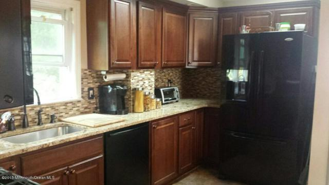23 Hobart Street, Keyport, NJ 07735 (MLS #21700721) :: The Dekanski Home Selling Team
