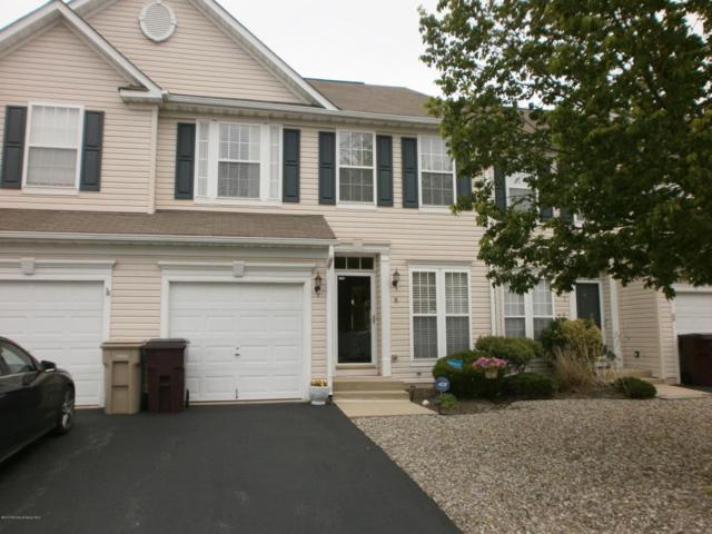 8 Skimmer Lane, Bayville, NJ 08721 (MLS #21700734) :: The Dekanski Home Selling Team