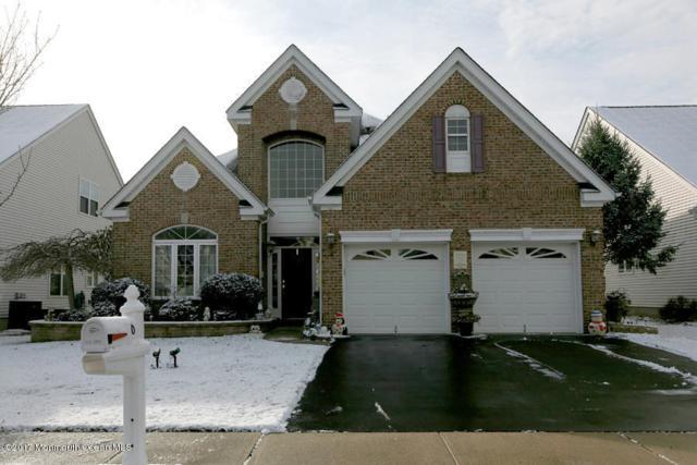6 Plymouth Way, Barnegat, NJ 08005 (MLS #21700939) :: The Dekanski Home Selling Team