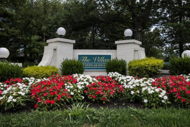18 Mckinley Drive, Ocean Twp, NJ 07712 (MLS #21701084) :: The Dekanski Home Selling Team