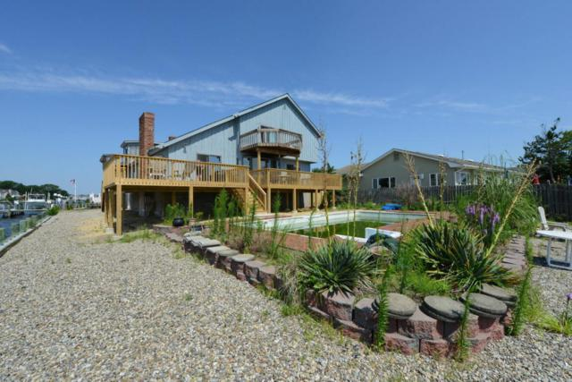 1620 Blue Heron Court, Point Pleasant, NJ 08742 (MLS #21701186) :: The Dekanski Home Selling Team