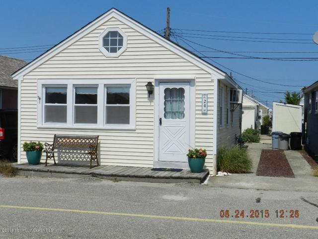 24 10th Lane #272, Seaside Park, NJ 08752 (MLS #21701501) :: The Dekanski Home Selling Team