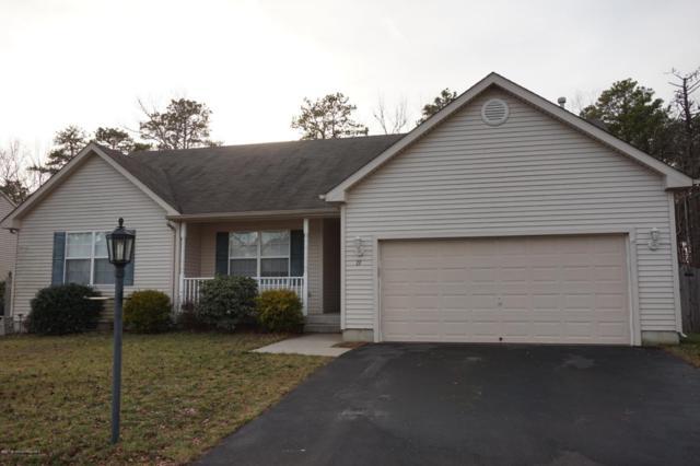 13 Springate Court, Little Egg Harbor, NJ 08087 (MLS #21701647) :: The Dekanski Home Selling Team