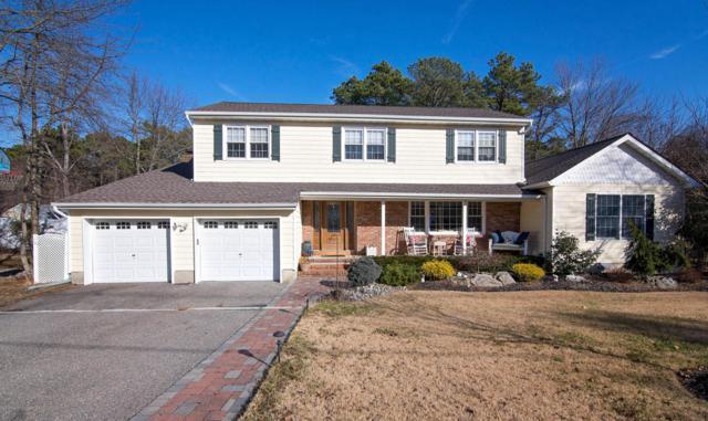 976 Continental Avenue, Toms River, NJ 08753 (MLS #21702054) :: The Dekanski Home Selling Team