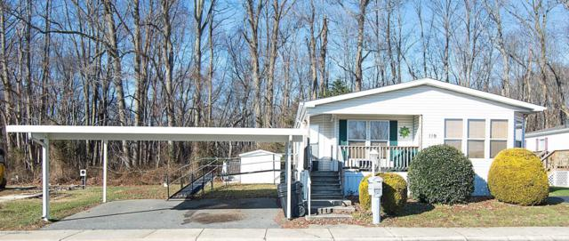 119 Woody Road, Freehold, NJ 07728 (MLS #21702276) :: The Dekanski Home Selling Team
