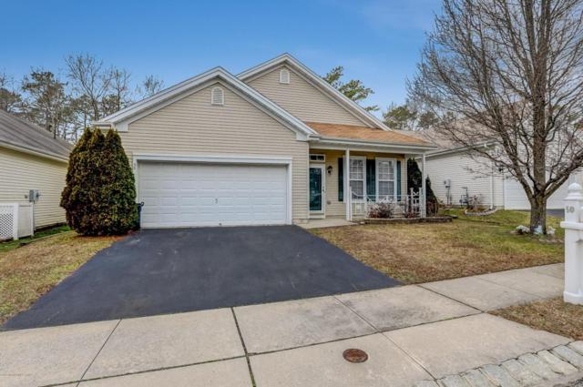 50 Quail Road, Barnegat, NJ 08005 (MLS #21702471) :: The Dekanski Home Selling Team