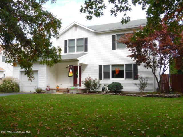 898 Roundtree Drive, Toms River, NJ 08753 (MLS #21702633) :: The Dekanski Home Selling Team