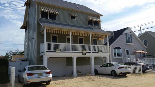 107 Dolphin Drive, Ortley Beach, NJ 08751 (MLS #21703221) :: The Dekanski Home Selling Team