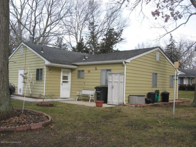 60 B Pheasant Street, Manchester, NJ 08759 (MLS #21703232) :: The Dekanski Home Selling Team