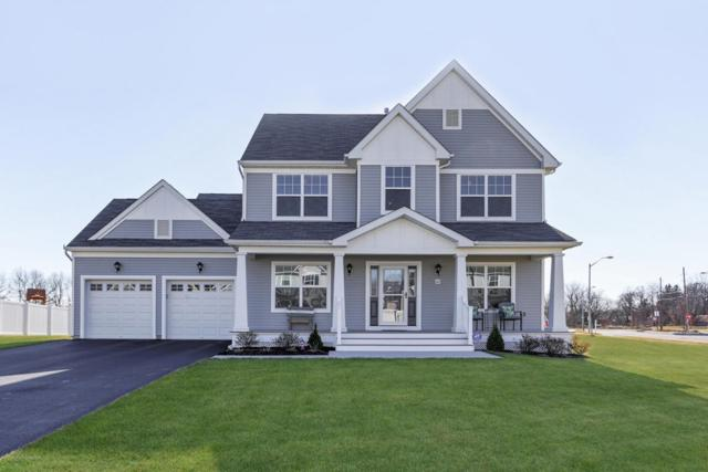 101 Spirit Bear Road, Toms River, NJ 08755 (MLS #21703286) :: The Dekanski Home Selling Team