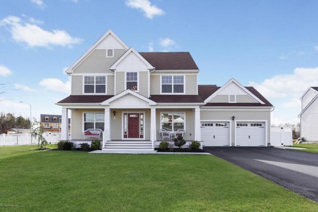 113 Spirit Bear Road, Toms River, NJ 08755 (MLS #21703289) :: The Dekanski Home Selling Team