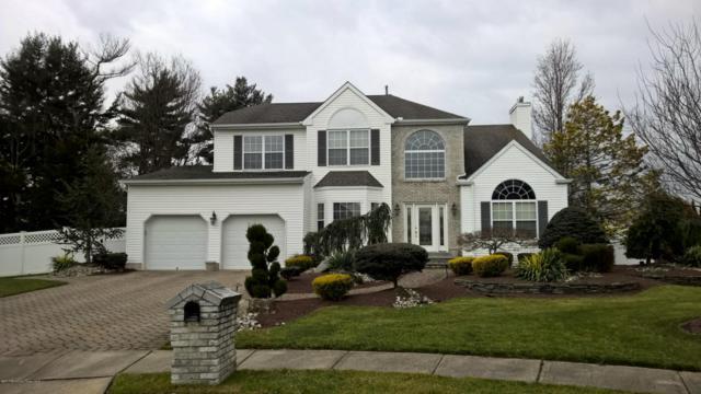 3 Glenrothes Court, Jackson, NJ 08527 (MLS #21703381) :: The Dekanski Home Selling Team