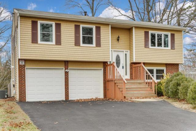 62 Sylvan Lake Boulevard, Bayville, NJ 08721 (MLS #21703597) :: The Dekanski Home Selling Team