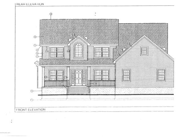 6 Fagans Run, Jackson, NJ 08527 (MLS #21703951) :: The Dekanski Home Selling Team