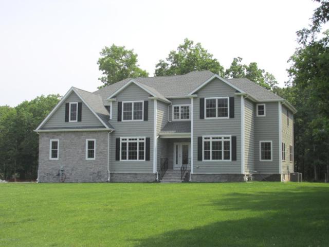 4 Fagans Run, Jackson, NJ 08527 (MLS #21703954) :: The Dekanski Home Selling Team